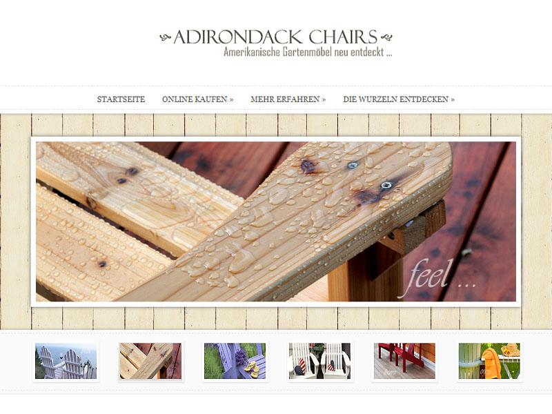 www.adirondack-chairs.de