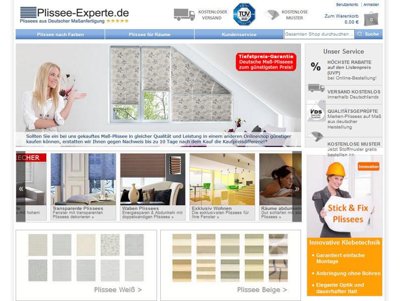 www.plissee-experte.de